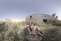 VR Porn Outside experiences: The Farmer Boy