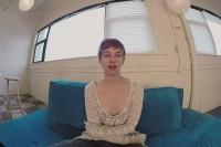 VR Porn Mercy West Interview