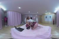VR Porn Lesbian Livecam 3