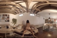 VR Porn The Penthouse: Cock Hungry Teen