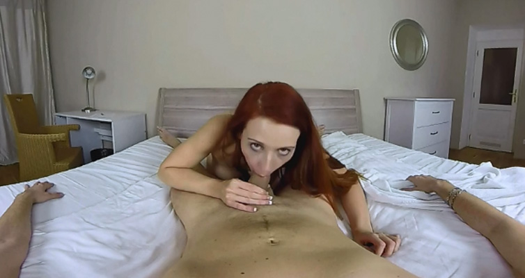 VR Porn Silvie 2 aka Isabella Lui