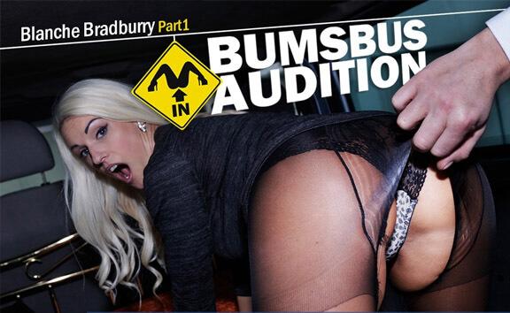 VR Porn Bumsbus Audition 2