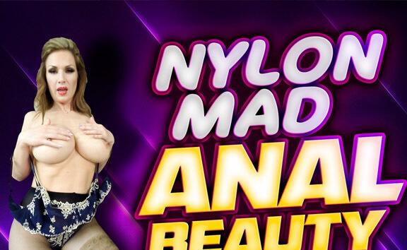 VR Porn Nylon Mad Anal Beauty Carol Gold