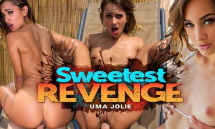VR Porn Sweetest Revenge