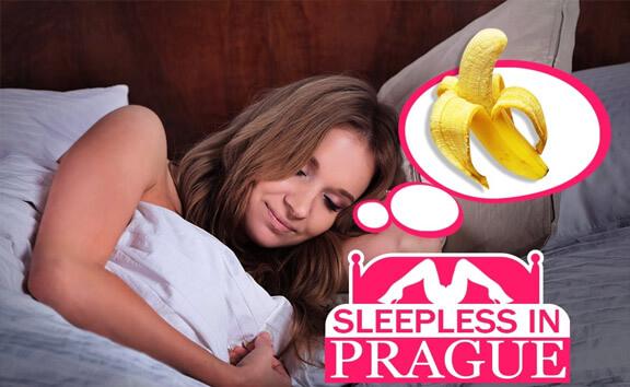 VR Porn Sleepless In Prague