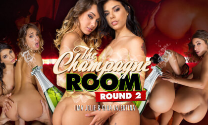VR Porn Champagne Room Round 2