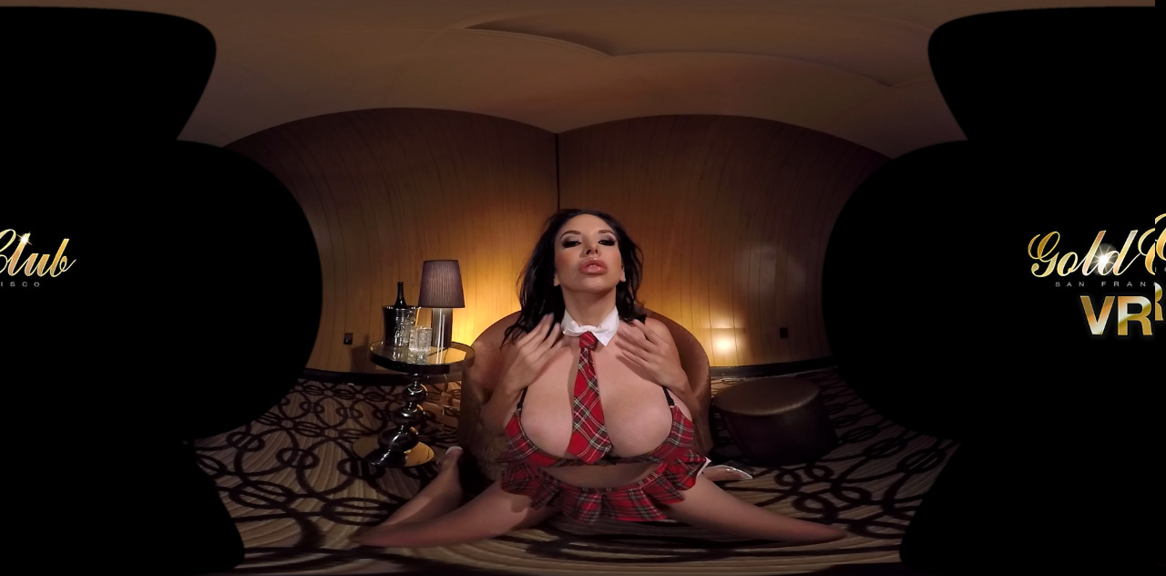missy martinez topless