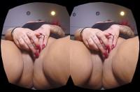 VR Porn The Upskirt Collection: Samantha Mack - Tease Scene