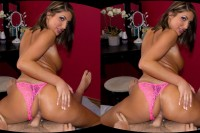 August Ames VR Porn