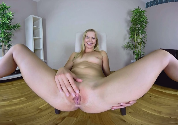 Violette Pure & CzechVRCasting | SexLikeReal