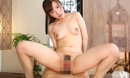VR Porn Aya Sazanami– Three Creampies, No Cuts