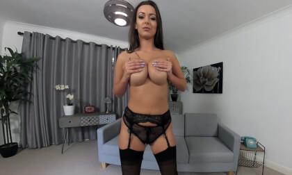 VR Porn Lauren Louise