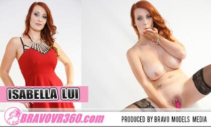 VR Porn 327 - Isabella Lui