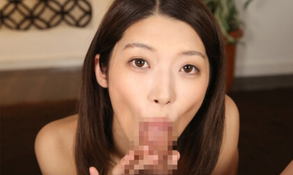 VR Porn Renon Kanae – Wrapping Tongue Around Dick for Swallowing