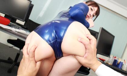 VR Porn Haruka Namiki – Unzipping Swimsuit for Creampie Sex Part 1