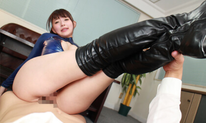 VR Porn Haruka Namiki – Unzipping Swimsuit for Creampie Sex Part 3