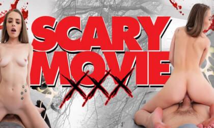 VR Porn Scary Movie