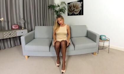 VR Porn Rosie W