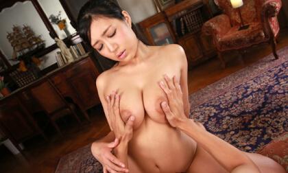 VR Porn Nene Sakura – Teasing Big Breasts Creampie Sex Part 2