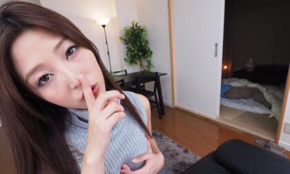 VR Porn Sumire Mizukawa – NTR Cheating Wife with a Creampie Finish Part 1