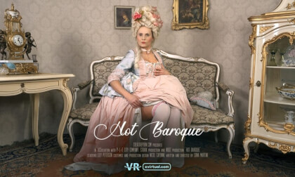 VR Porn Hot Baroque