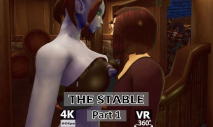 VR Porn The Stable Part 1