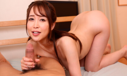 VR Porn Yuu Shinoda – Realistic Sex Education Part 2