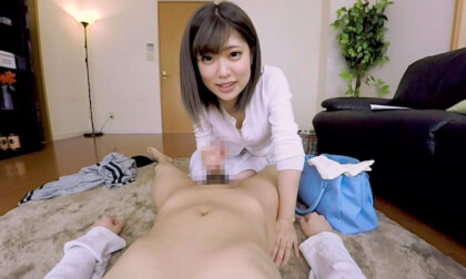 VR Porn Yuuna Ishikawa – I Really Love you, Senpai! Part 1