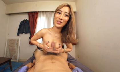 VR Porn AIKA – Realistic Sex Education Part 2