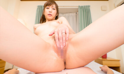 VR Porn Aki Sasaki – The Realistic Smell and Feel of my Pussy Part 2