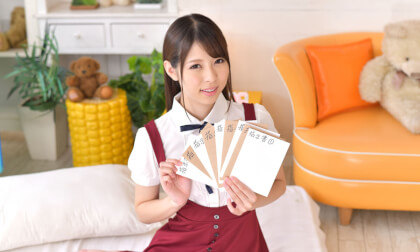 VR Porn Rena Aoi – How Long Can You Hold Out with Rena Aoi Part 2
