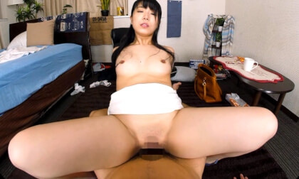 VR Porn Hina Azumi – Making Married Woman My Creampie Mistress Part 2
