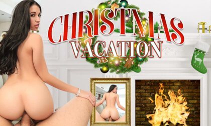 VR Porn Christmas Vacation