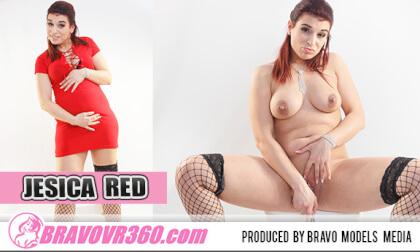 VR Porn 349 - Jesica Red