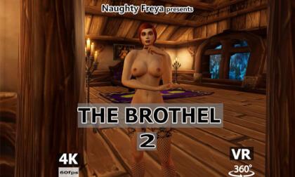 VR Porn The Brothel 2