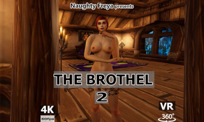 VR Porn The Brothel 2