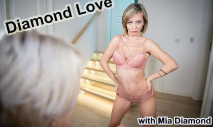 VR Porn Diamond Love