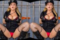 Natasha Nice VR Porn