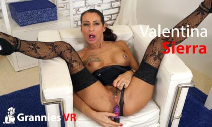 VR Porn Valentina Sierra