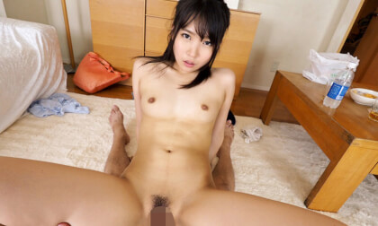 VR Porn Aoi Kururigi – You Went from Seeing her Panties to Fucking Her after Getting Drunk Part 3