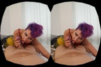 Free Lilly McCoy VR Porn