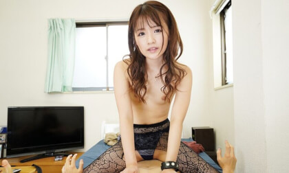 VR Porn Yui Nagase – Your Nipples Are Mine...From Today, For All Time Part 3