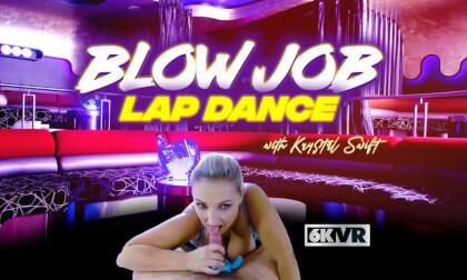 VR Porn Blow Job Lap Dance