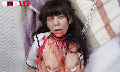 VR Porn Marie Konishi – Zombie VR, The Birth of an Undead Girlfriend Part 2