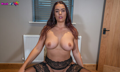 VR Porn Do My Tits Turn You On?