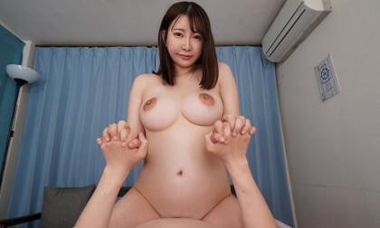 VR Porn Haruna Aisaka – Gonzo Creampie Sex with G-Cup Haruna Aisaka Part 3