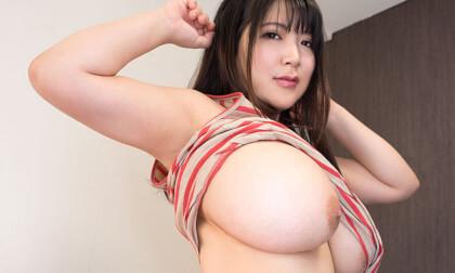 VR Porn Marina Yuzuki – HUGE Tits Obsession Masturbation!