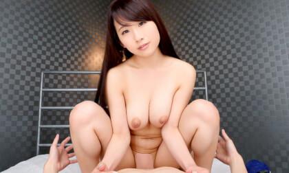 VR Porn Yui Misaki – Hard Anal Sex with Yui Misaki