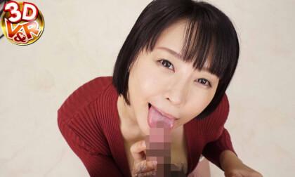 VR Porn Arisa Hanyuu – AV Actress Takes my Virginity in Creampie Sex Part 1