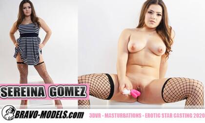VR Porn 359 - Sereina Gomez